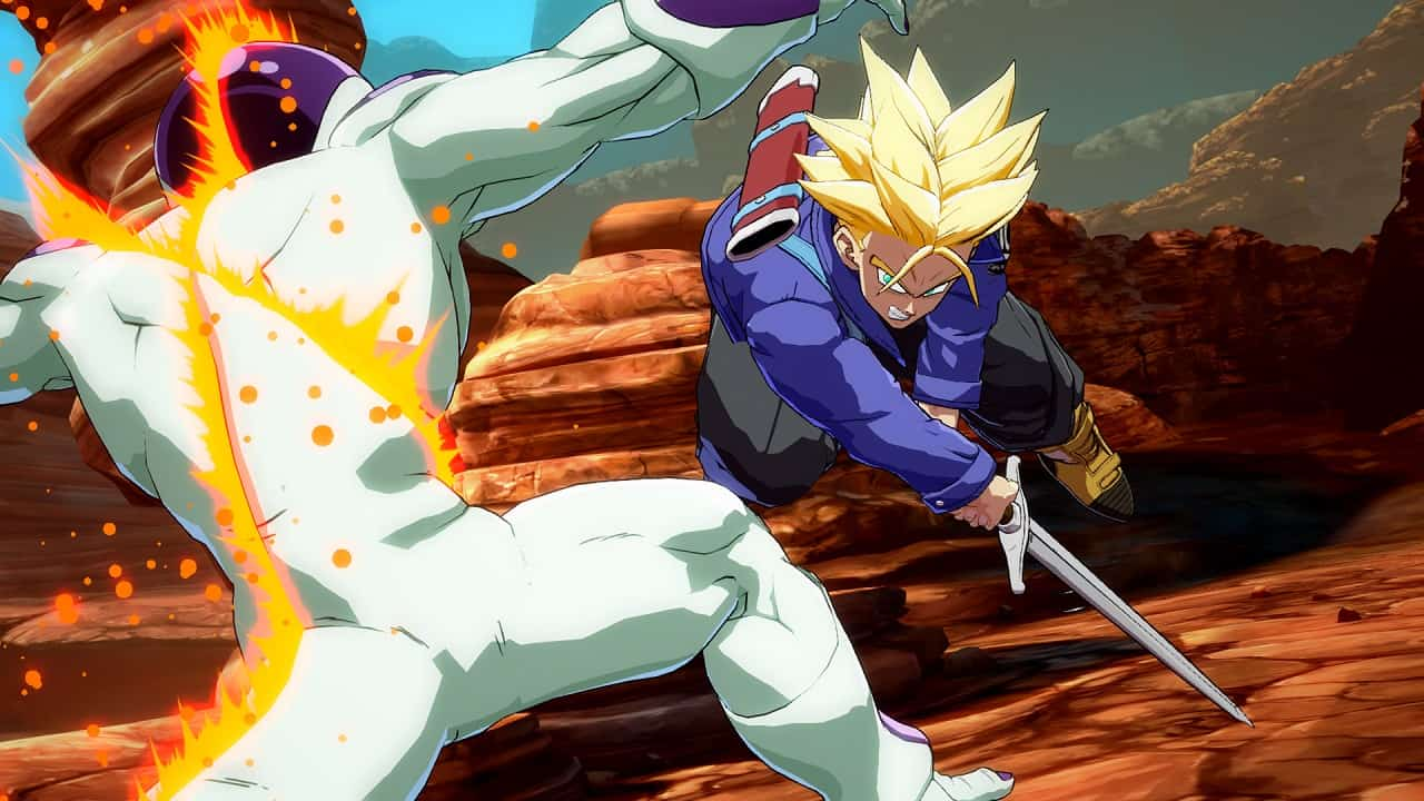 Launch-Trailer für Dragon Ball FighterZ veröffentlicht, Dragon Ball FighterZ - Test, Review, Kaufberatung