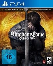 Kingdom Come Deliverance - Test, Review, Kaufberatung