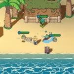 The Swords of Ditto - Releasetermin für die PS4 und PC