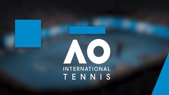 AO International Tennis - Releasetermin