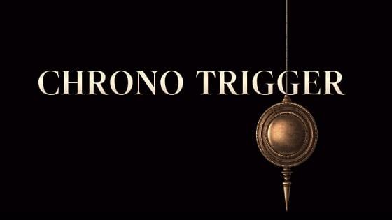 Chrono Trigger - Erster Patch ist da Logo