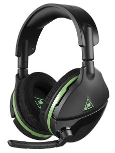 im test turtle beach stealth 600 kabelloses headset f r. Black Bedroom Furniture Sets. Home Design Ideas