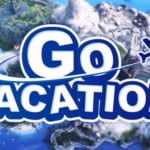 Go Vacation – 50 Minispiele für die Nintendo Switch