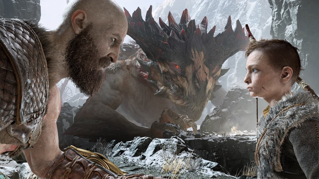 God of War - Test, Review, Kaufberatung