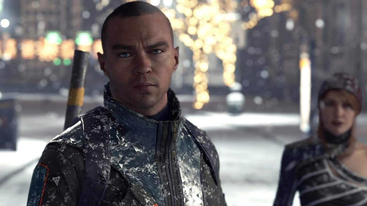 Detroit Become Human - Test, Review, Kaufberatung