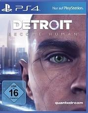Detroit: Become Human - Test, Review, Kaufberatung