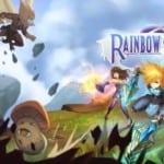 Rainbow Skies- ab sofort auf den PS-Plattformen verfügbar