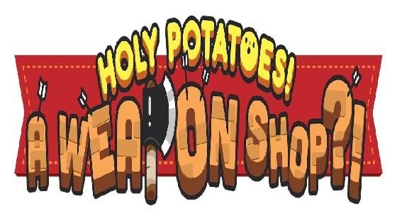 Holy Potatoes! A Weapon Shop?! erscheint für die PS4 und Switch