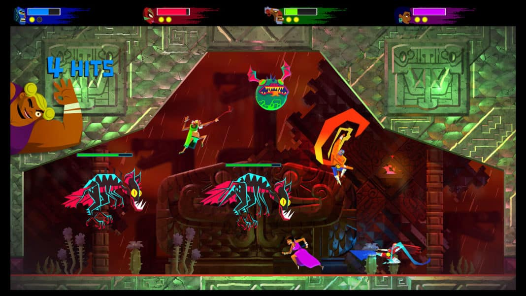 Guacamelee 2 - Test, Review, Kaufberatung
