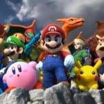 Super Smash Bros.: Ultimate-Direct