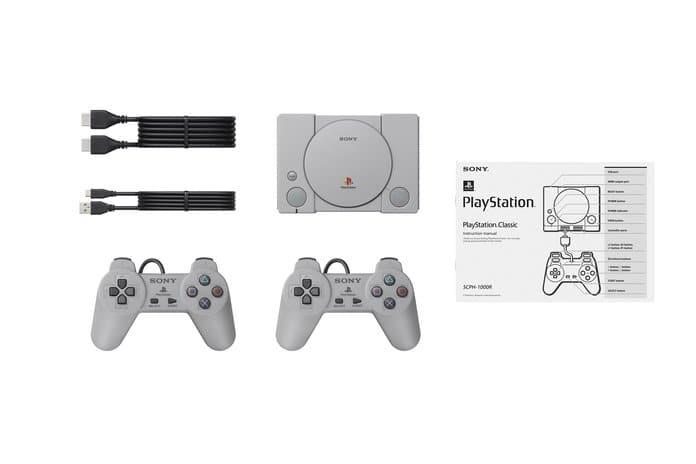 Diese Spiele kommen auf den PlayStation Classic
