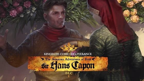 Kingdom Come Deliverance – Nächste Erweiterung ab 16. Oktober