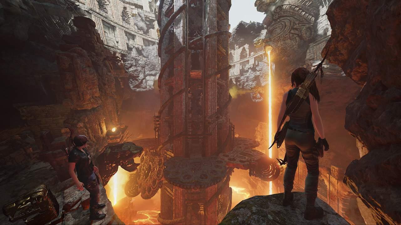 Shadow of the Tomb Raider - Erster DLC angekündigt