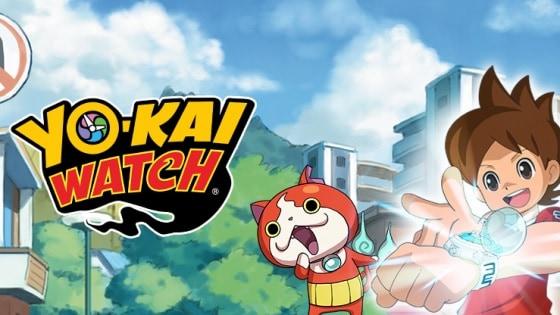 Kostenloses Update für Yo-Kai Watch Blaster