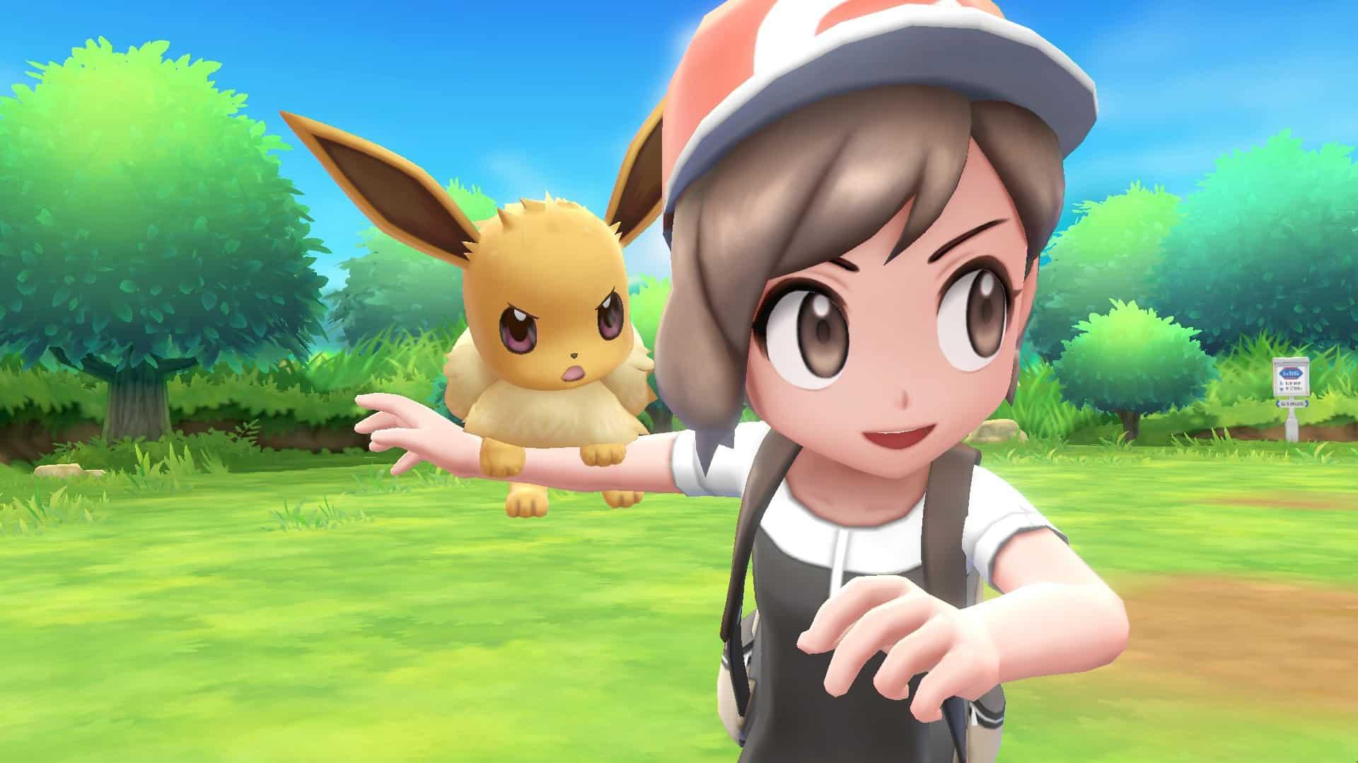 Pokemon Lets Go - Alle Editions-Unterschiede zwischen Pikachu und Evoli