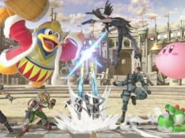 Die neuesten Charaktere und Feature von Super Smash Bros. Ultimate