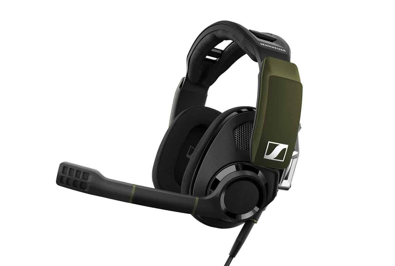 Sennheiser Gaming-Headset GSP 550