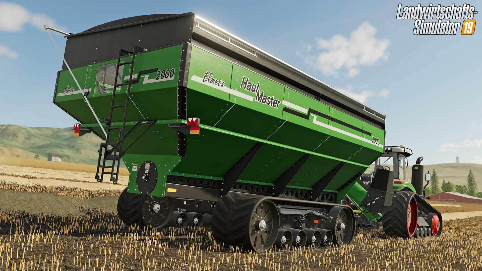 Landwirtschafts Simulator 2019 - Felder kaufen ganz einfach