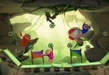 Neuer Multiplayer-Spaß mit Playlink