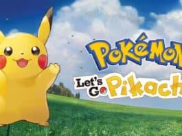 Pokemon Let's Go Geld bekommen