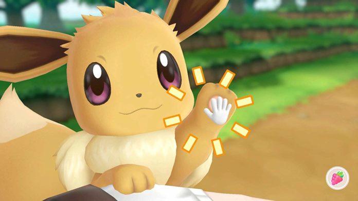 Pokemon Lets Go Mondsteine finden und farmen