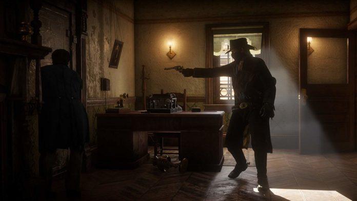 Red Dead Redemption 2 schnell zu viel Gold