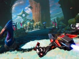 Starlink: Battle for Atlas im Test