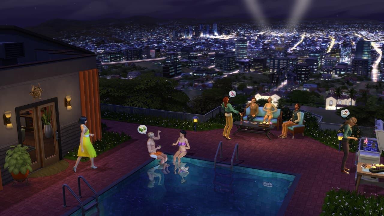 """Die neue Sims 4 Erweiterung """"Werde berühmt"""" - Alle neuen Feature"""