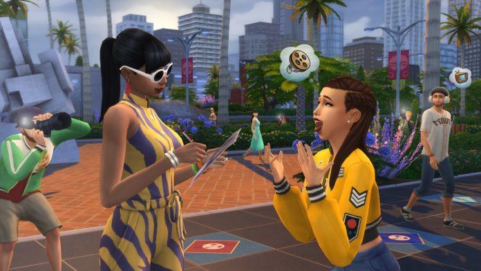 Die neue Sims 4 Erweiterung
