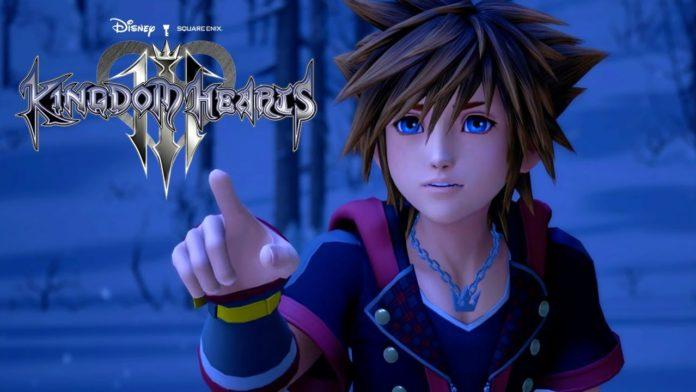 Kingdom Hearts 3, So bekommt ihr das Ultima Schlüsselschwert in Kingdom Hearts 3