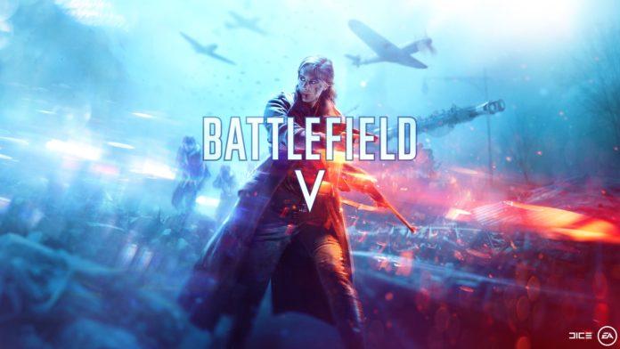 Battlefield 5 Soundtrack