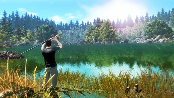 Der neue Pro Fishing Simulator ist da! Das sind die neuen Feature