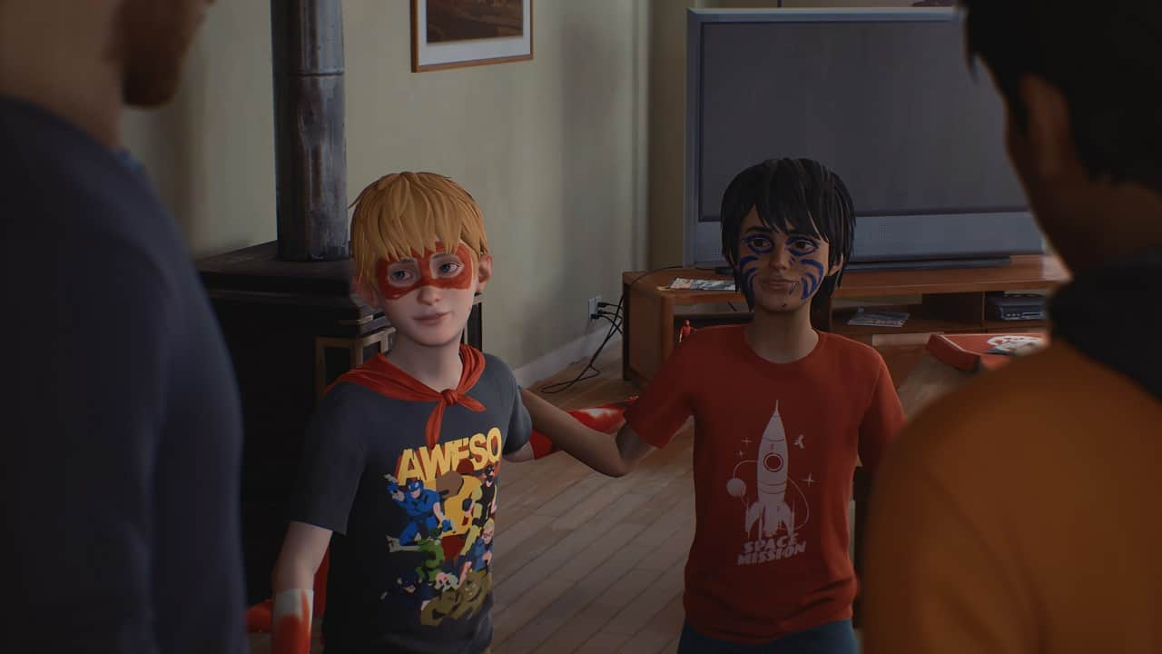 Life is Strange2 - Episode 2 erscheint am 24. Januar