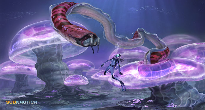 Subnautica Cheats für PC, Xbox und PS4
