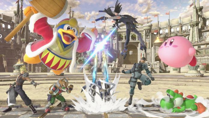 Super Smash Bros. Ultimate bricht Rekorde