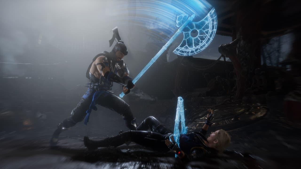 Erster Gameplay-Trailer zu Mortal Kombat 11