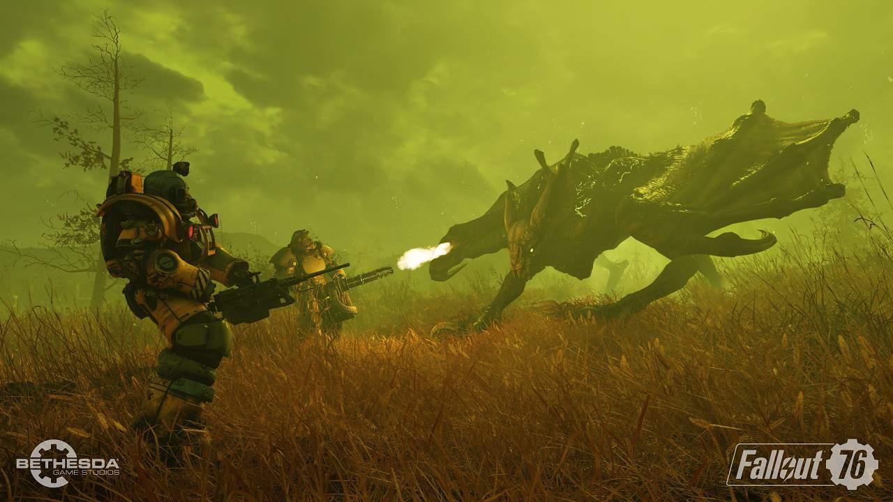 Fallout 76 Kronkorken farmen - Wie man schneller den Geldbeutel füllt