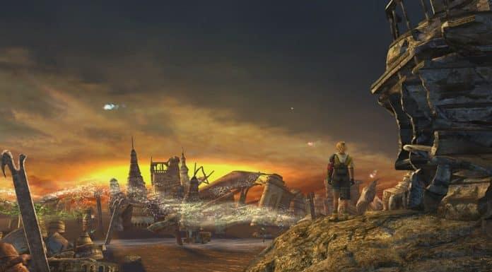 Final Fantasy X X-2 und XII erscheinen im April für die Switch und Xbox One
