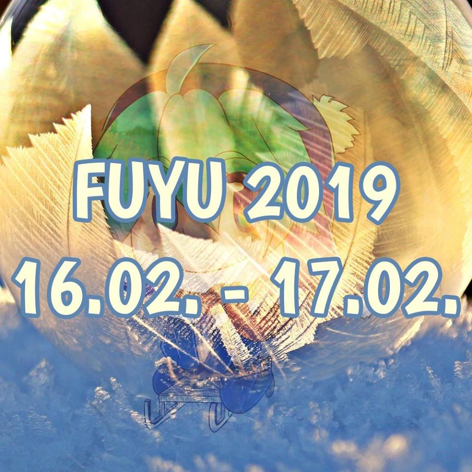 Fuyucon Austria