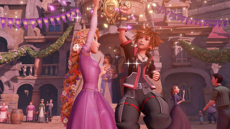 Kingdom Hearts 3 - Diese 46 Trophäen könnt ihr euch verdienen, Kingdom Hearts 3 - Kochen und Zutaten