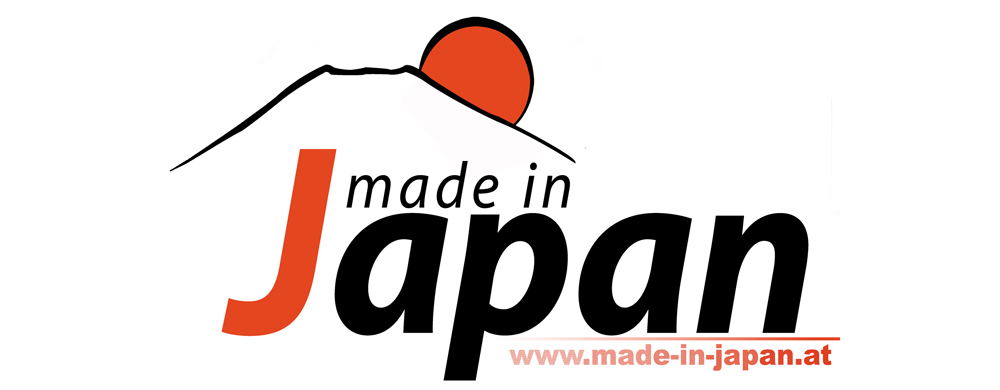 Made in Japan Convention
