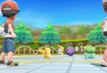 Pokemon Lets Go Arenen und Arenaleiter in der Übersicht