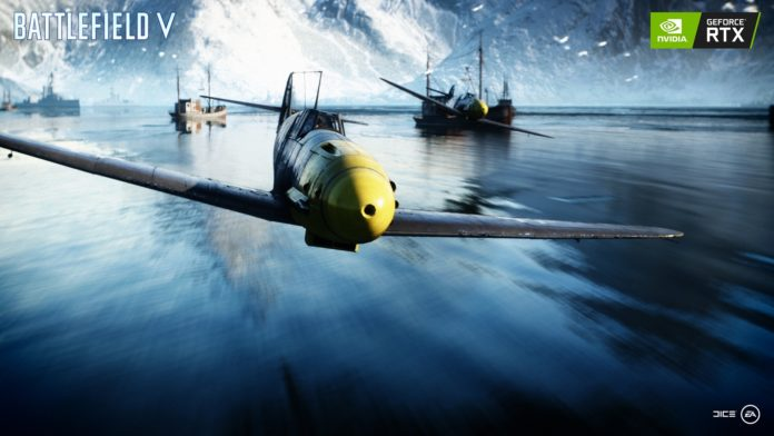 Raytracing Interview Nvidia Spiele eine Chance oder Humbug