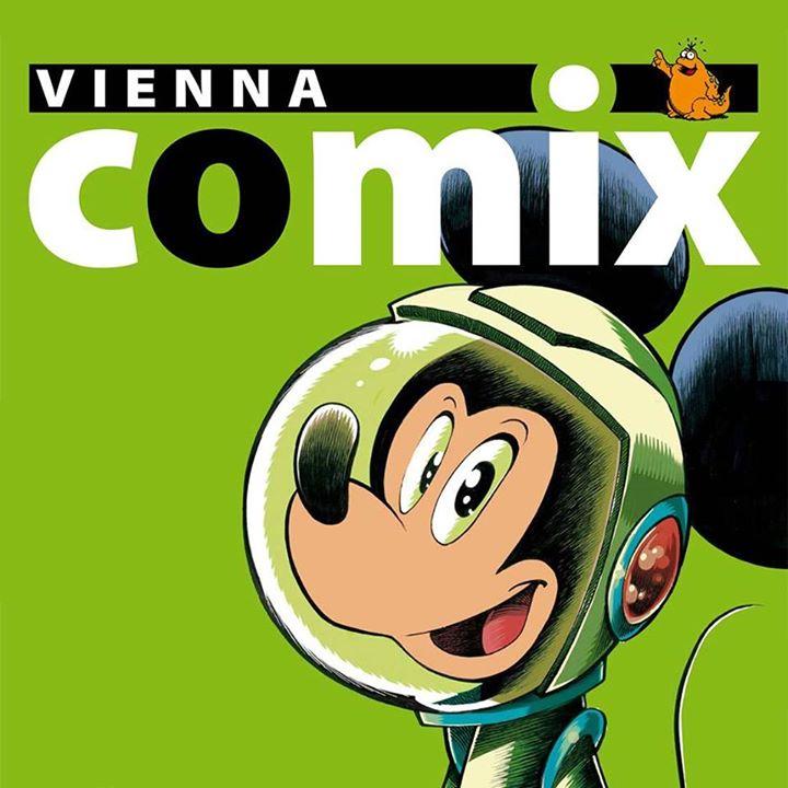 Vienna Comix