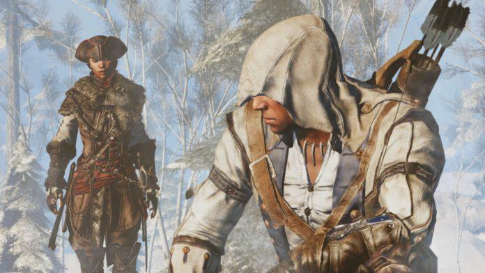 Assassin`s Creed Remastered erscheint am 29.März.2019