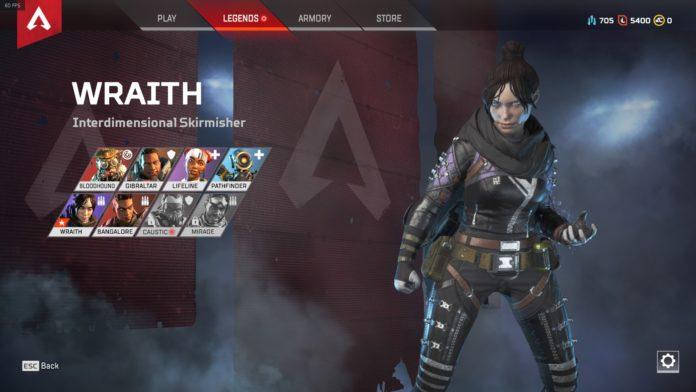 Apex Legends - Alle Helden, ihre Fähigkeiten und wer am besten zu dir passt
