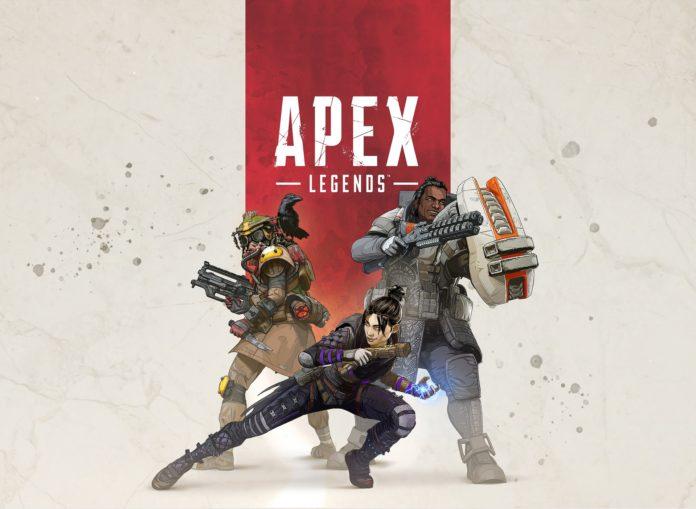 Apex Legends Update vom 13. Februar bringt neue Inhalte