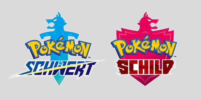 Pokemon Sword und Shield