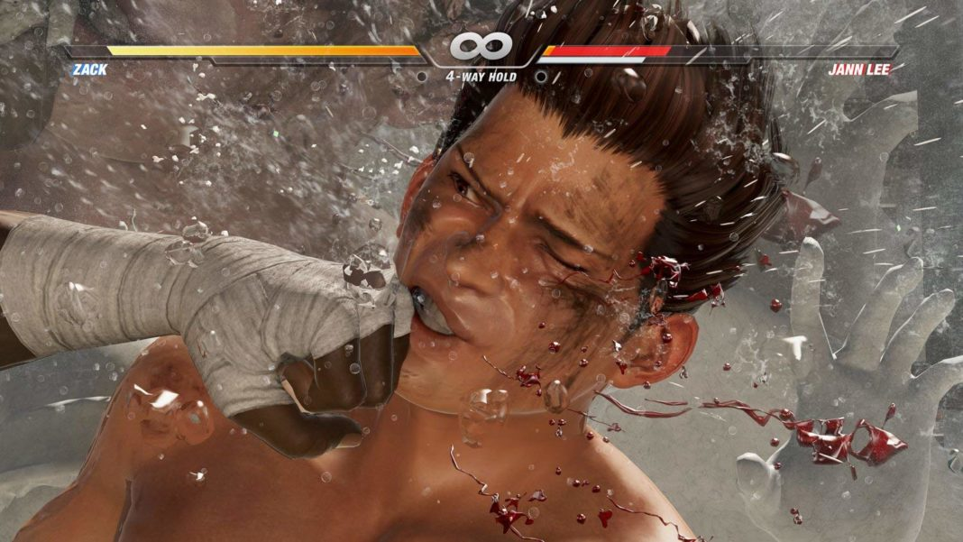 Dead or Alive 6 Tipps