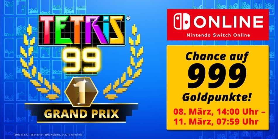 999 Goldpunkte Gewinnen